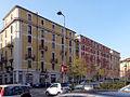 Milano via Benedetto Marcello case popolari.JPG