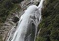 Milford Sound Waterfall 2 (31486321242).jpg
