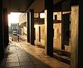 Milk Street, Exeter - geograph.org.uk - 695374.jpg