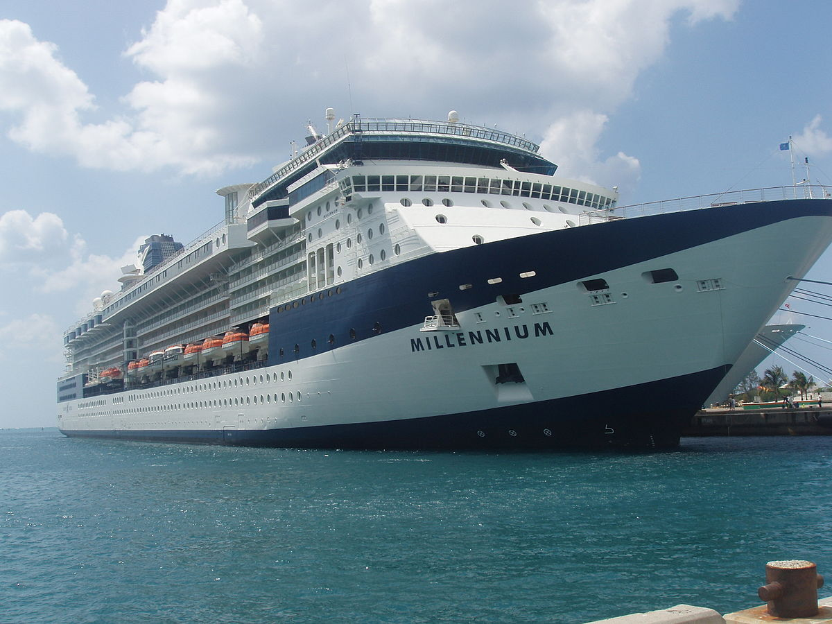 Celebrity Millennium Cruise Ship | Celebrity Cruises