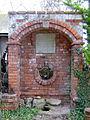 Millennium brickwork - geograph.org.uk - 639468.jpg