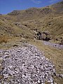 Mine Spoil - geograph.org.uk - 394430.jpg