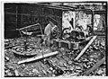 Mines - Destruction systématique de la machine alimentaire des générateurs Nord - Méricourt - Médiathèque de l'architecture et du patrimoine - APD0005842.jpg