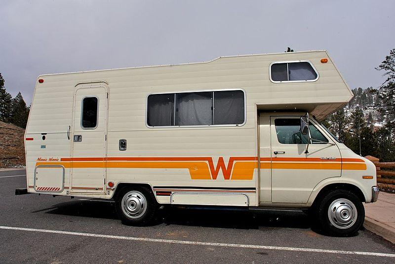 Winnebago Class C Twin Beds