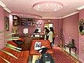 Mira Hotel Goris, Armenia (37520276510).jpg