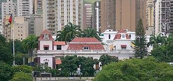 Miraflores 2010