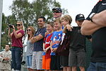 Miramar thanks hockey players, Defending the Blue Line during recognition event 120824-M-AH293-046.jpg