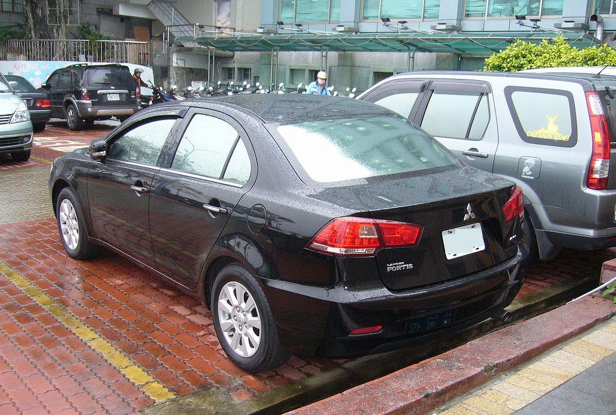 Mitsubishi Lancer Fortis 02.JPG