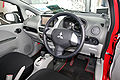 Mitsubishi i MiEV interior.jpg