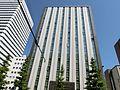 Mitsui Garden Hotel Sapporo.JPG