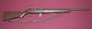 M50 Reising - Reising Model 65 training rifle