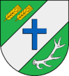 Coat of arms of Mönkloh