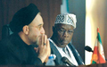 Mohammad Khatami and Olusegun Obasanjo - Nigeria - January 12, 2005.png