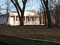 Mohyliv-Podilskyi city park 12.jpg