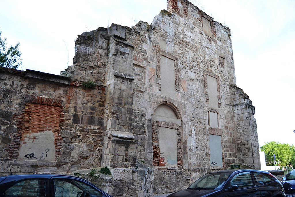 Monasterio de San Francisco (Burgos).JPG