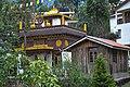 Monastery near the Khecheopalri Lake 01.jpg