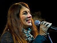 Monika Ballwein (2008)