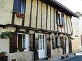Monségur maisons à pans de bois (3).JPG
