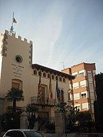 Moncada, Valencia - Wikipedia