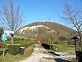 Monte Cero visto da Calaone, Baone 01.jpg