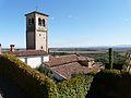 Montecastello-tetti centro storico e campanile chiesa santa maria di Ponzano.jpg