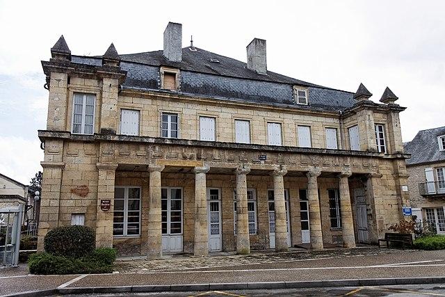 ... Montignac - Maison Duchêne - PA24000078 - 001.jpg - Wikimedia Commons
