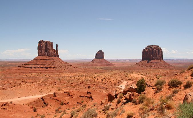 Monument Valley, Arizona, USA 2.jpg