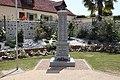 Monument aux morts de Cherré-Au le 30 juin 2019 - 2.jpg