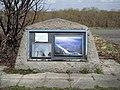 Monument to Oyafuru Shortcut as JSCE Civil Engineering Heritage.jpg