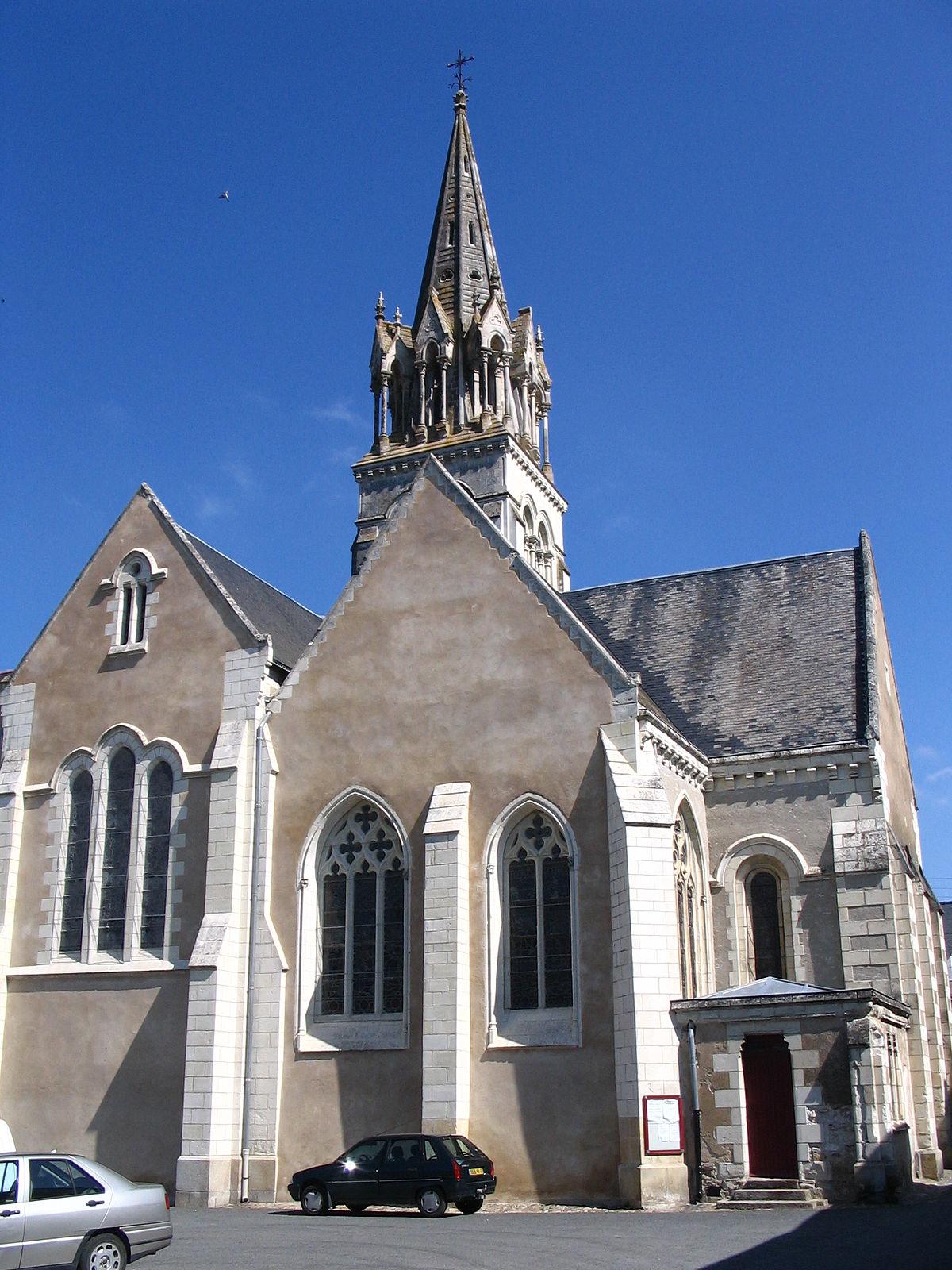 Morannes Sur Sarthe Wikipedia
