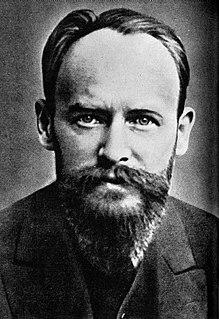 Christian Morgenstern German author