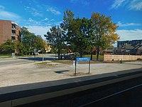Morton Grove Station, Morton Grove, Illinois.jpg