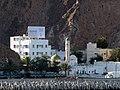 Moschee in Muttrah Al Bahri Rd - المسجد في مطرح البحري آل شارع - panoramio (1).jpg