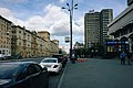Moscow, west end of Krasnoprudnaya Street (20625615704).jpg