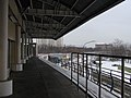 Moscow Monorail, Ulitsa Milashenkova station (Московский монорельс, станция Улица Милашенкова) (5579467770).jpg