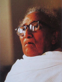 Moti Laxmi Upasika was the first woman short story writer of Nepal.