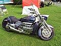 Motorcycle, Birkenhead 4.JPG