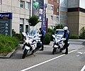 Motos Yamaha CRS - Schiltigheim.JPG