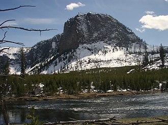 Mount Haynes - Mount Haynes, 2009