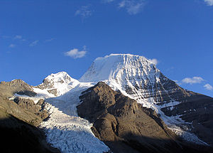 Canadian Rockies - Mount Robson