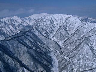 Mount Nōgōhaku