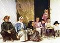 Mugan. Settler's family. Settlement of Grafovka-04400-04435v.jpg