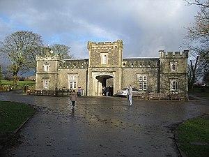 Mugdock Country Park - Image: Mugdock Country Park Visitor Centre