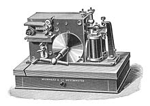 Thomas Edison Phonograph Patent From 1889 Vintage Aged Pixel moreover File circuit diagram of a crystal radio receiver De as well 1 Chip 40 Watt  lifier likewise Has Anybody Seen Any Good Electrical Engineering Related Tattoos as well Tesla Engine Diagram. on tesla radio schematics