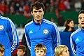 Mukhtar Mukhtarov before match.jpg