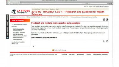 File:Multi media resource to help teach Research and Evidence in Health Sciences.ogv