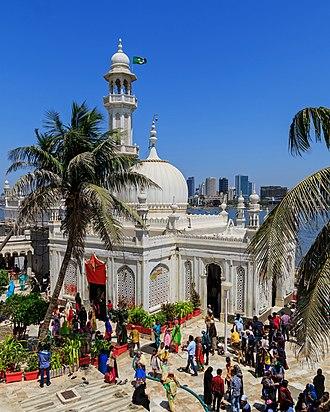 Haji Ali Dargah - Haji Ali Dargah