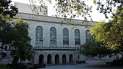 Municipal Auditorium (New Orleans) - Congo Square.jpg