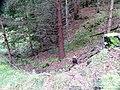 Munkedal Lökeberg foss 349-1 stoneage settlement site ID 10154503490001 IMG 0363.JPG