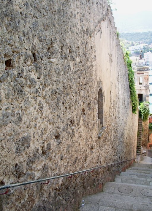 Mura di Porto Ercole